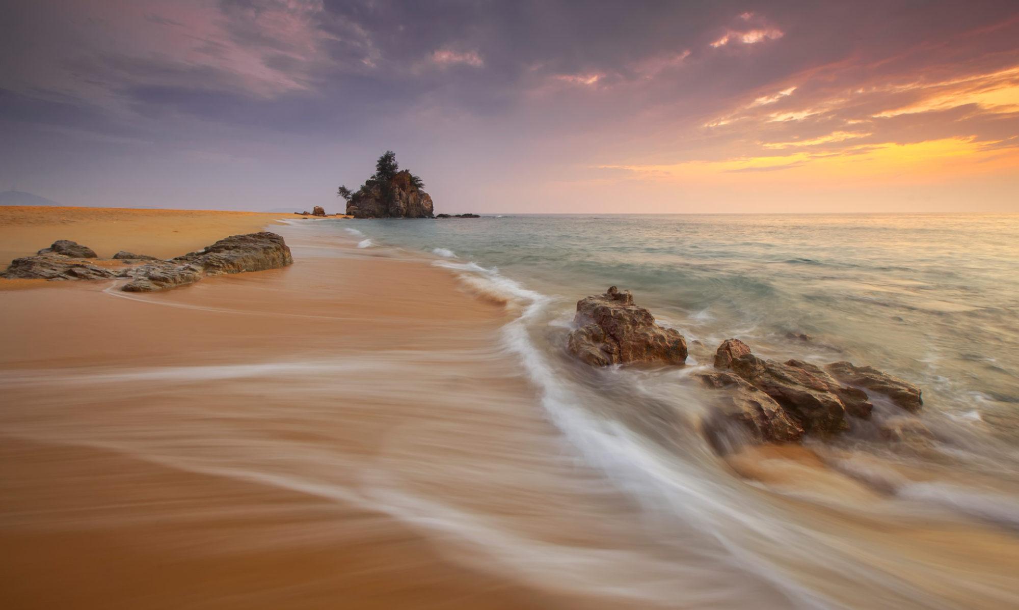 Beach house decor blog